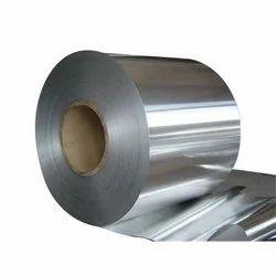 Aluminum PP Caps Coil