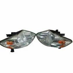 Honda City Head Lamp 2004