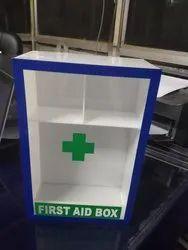 JIYA First Aid Boxes