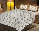 Floral Bed Sheets for Double Bed Cotton