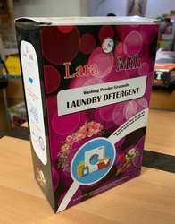 21 Kg Detergent Packaging Box