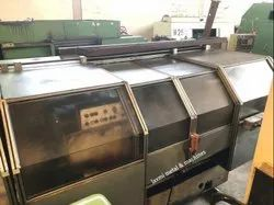 Facing Centering Machine WMW Heckert