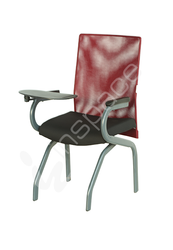 Spade - Writing Pad Chair