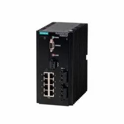 Ruggedcom RS900GP Compact Ethernet Switches