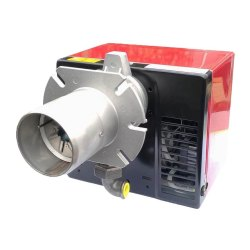 Riello oil and gas burners and spare parts