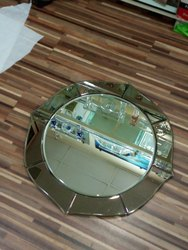 Decorative Glass Mirror