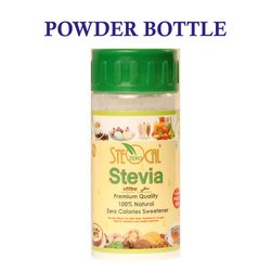 Steocal Sweetner Powder Bottle