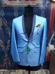 Men Partywear Blazer