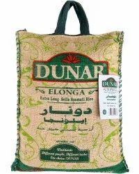 5 Kg Dunar Extra long Sella Basmati Rice