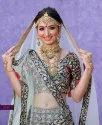 Bridal Heavy Embroidery Wedding Lehenga