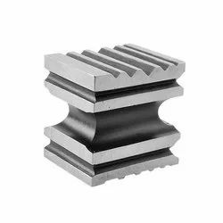 Steel Grooving Block Jewelry Tool