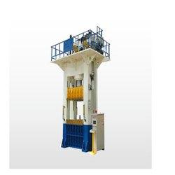 Industrial Hydraulic Deep Drawing Press Machine