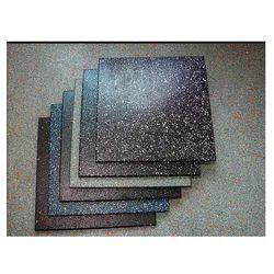 Rubber Floor Tile