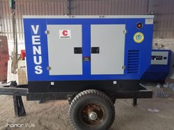 Generator 10 KV to 2250 KV