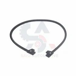 Windshield Lower Rubber Weatherstrip Under Window Glass Suzuki Samurai Part Number, 72413-80003