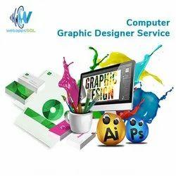 Computer Graphic Design Service
