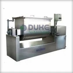 Pharmaceutical Mass Mixer
