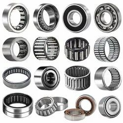 Four Row Cylindrical Roller / Thrust / Thrust Roller Bearings