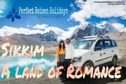 2 4night-5 Days Romance In Sikkim 4Night/5Days, Siliguri