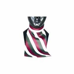 Army Cravat Neck Bow Tie