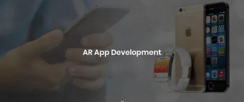 AR App Development Service, Application Development Service