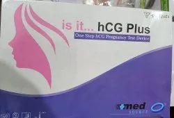 hCG Pregnancy Test Device