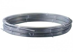 STAINLESS STEEL Round Tube Coil