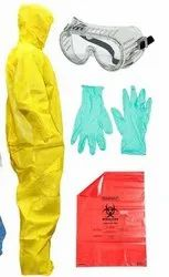 DRDO Approved PPE Kit