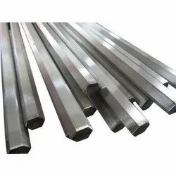 Inconel 600 Hex Bar