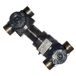 Forklift Drive Axle Assembly