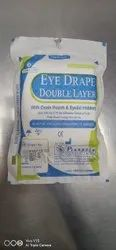 Eye Drape DOUBLE LAYER C.NO : P0701