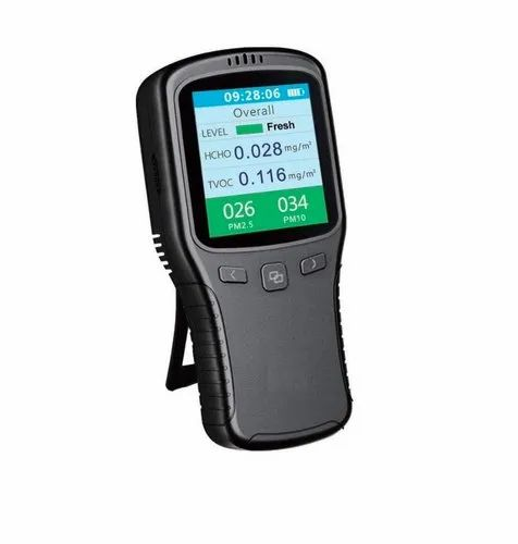 AQM-02 Ambient Air Quality Pollution Dust Meter Detector