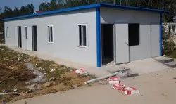 Low Price Homes Prefabricated Low Cost Housing