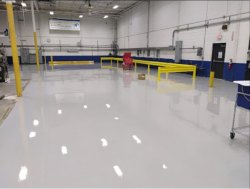 Waterproofing Epoxy Floor Chemical