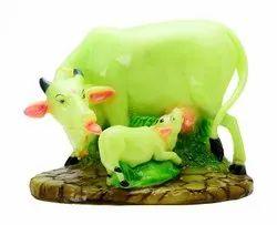 Kesar Zems Radium Cow with Calf