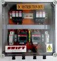 Swift Europa Junction Boxes - DCDB
