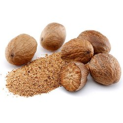 Nutmeg / Sage Powder