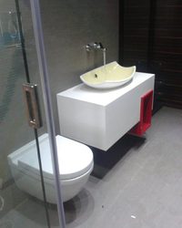 Basin Fittings And WC Fittings