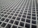Moulded Grating FRP Material