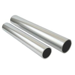 Nickel Round Pipe