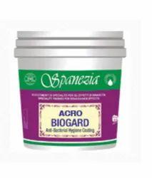 Biogard Antibacterial Hygiene Coating, Packaging Size: 20 Kg, Packaging Type: Bucket