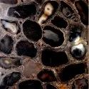Capstona Black Eye Agate Tiles