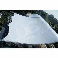 PVC Modular Tensile Fabric Structure