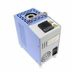 ETC Series Compact Sized Dry Block Temperature Calibrator