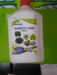 Diabetic Care Juice