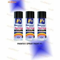 Spray Paint, for Decorative and Craft