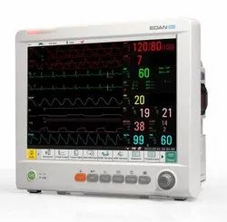 Edan IM80 Patient Monitoring Device, Display Size: 15 Inch