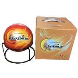 MANXPOWER Fire Extinguisher Ball