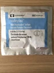 Valleylab Patient Return Electrode E7510-25