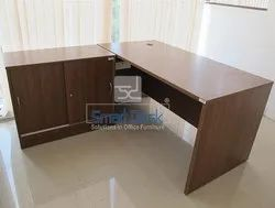 Office Manager Table By Smart Desk